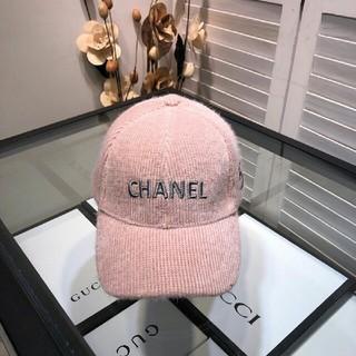シャネル(CHANEL)のCHANEL  高品質でオシャレ(ニット帽/ビーニー)