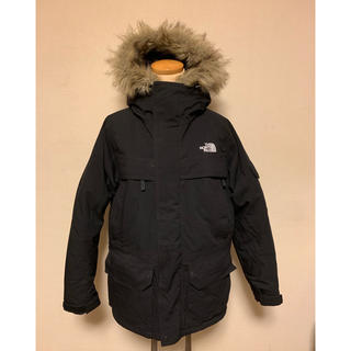 THE NORTH FACE - THE NORTH FACE ノースフェイス マクマード