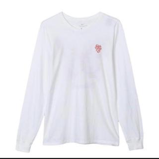 ジーディーシー(GDC)のNike SB x GDC ロングT XL(Tシャツ/カットソー(七分/長袖))