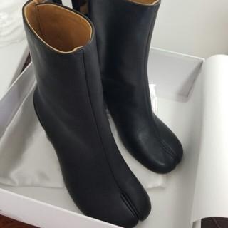 Maison Martin Margiela - 新品 メゾンマルジェラ タビ足袋ブーツ 37