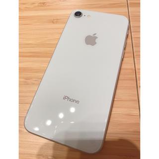 iPhone - iPhone8 本体