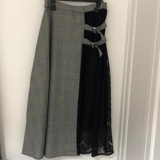 GRL - GRL スカート