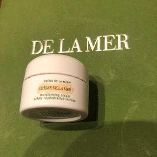 DE LA MER - ドゥ・ラ・メール クリーム 試供品 3.5ml