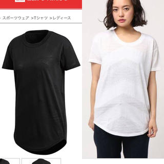 adidas - 新品 adidas アディダス メッシュTシャツ ブラック黒
