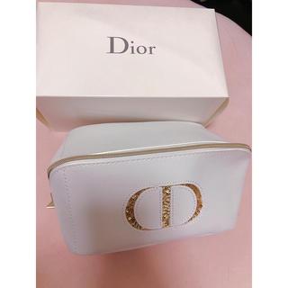 ディオール(Dior)のDior ポーチ クリスマスオファー2019(ポーチ)