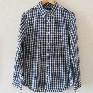 ギャップ(GAP)のGAP 長袖メンズシャツ(シャツ)