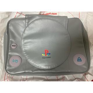 プレイステーション(PlayStation)のPlayStation リュック(リュック/バックパック)