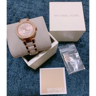 Michael Kors - MICHAE KORS  腕時計