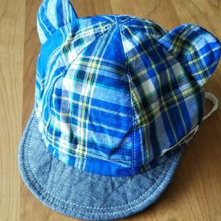 petit main - ベビー 帽子 48cm