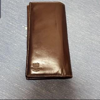ホワイトハウスコックス(WHITEHOUSE COX)のホワイトハウスコックス 長財布(長財布)
