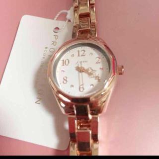 プロポーションボディドレッシング(PROPORTION BODY DRESSING)の新品プロポーション時計(腕時計)