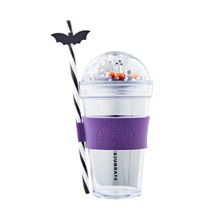 Starbucks Coffee - ハロウィン韓国限定スターバックス ハロウィン フィギュアコールドカップ