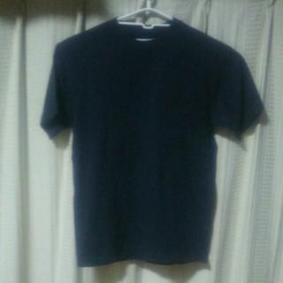 アニエスベー(agnes b.)のagnès b. ポケット 半袖Tシャツ サイズ00 インポートブランド 古着屋(Tシャツ/カットソー(半袖/袖なし))