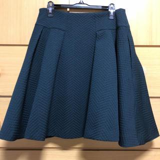 トランテアンソンドゥモード(31 Sons de mode)の31 Sons de Mode フレアミニスカート(ミニスカート)
