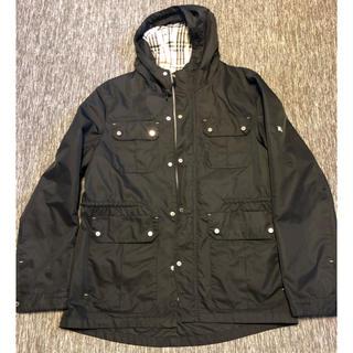 バーバリーブラックレーベル(BURBERRY BLACK LABEL)のBurberry ブラックレーベル メンズジャケット(ナイロンジャケット)