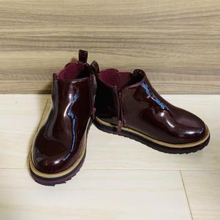 ザラ(ZARA)のzarababy ブーツ(ブーツ)