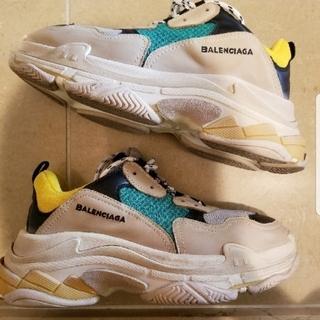 Balenciaga - dude9 BALENCIAGA tripleS