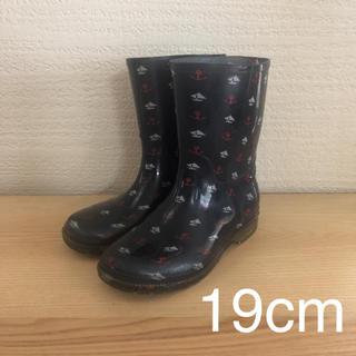 ホーキンス(HAWKINS)の長靴 19cm(長靴/レインシューズ)
