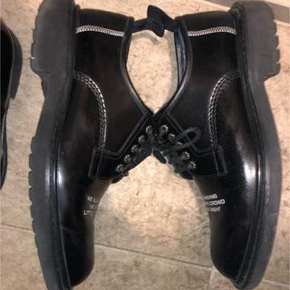 DIOR HOMME - diorhomme 革靴 ダービーシューズ