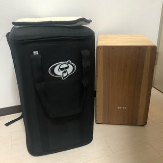 PARKA カホン  Protection Racket カホンケース セット