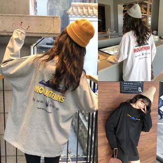 ビッグtシャツ ♡ 韓国