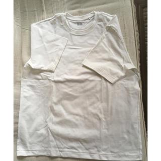 ユニクロ(UNIQLO)のUNIQLO 半袖 Tシャツ(Tシャツ(半袖/袖なし))