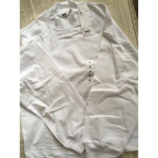 UNIQLO - UNIQLO 長袖 Tシャツ