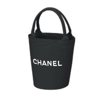CHANEL - CHANEL ノベルティーバケツ型新品バッグ
