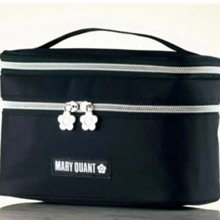 マリークワント(MARY QUANT)の& ROSY 11月号特別付録 マリークワントバニティ(ポーチ)