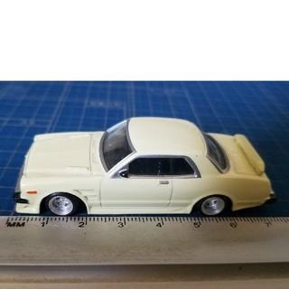 アオシマ(AOSHIMA)のアオシマ 1/64 グラチャンコレクション 第1弾 トヨタ MX41 チェイサー(ミニカー)