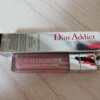Dior - Dior マキシマイザー 001