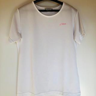 アシックス(asics)のasics トレーニングTシャツ(ウェア)