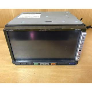 パイオニア(Pioneer)のアゼスト・HDDナビ!モデル・MAX550HD!(カーナビ/カーテレビ)