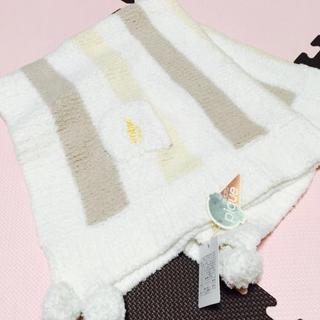 ジェラートピケ(gelato pique)のジェラートピケ☆ブランケット(タオルケット)