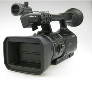 SONY - (SONY)業務用ビデオカメラ HVR-V1J