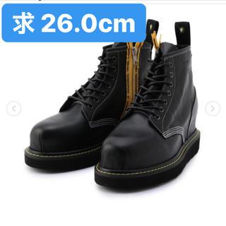 バレンシアガ(Balenciaga)のstudio seven ブーツ (ブーツ)