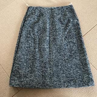 ニューヨーカー(NEWYORKER)のニューヨーカースカート(ひざ丈スカート)