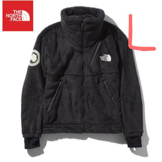 THE NORTH FACE - the north face バーサロフトジャケット L