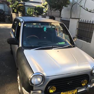 ダイハツ(ダイハツ)のL700sミラジーノ(車体)