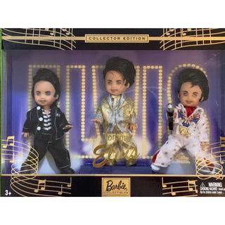バービー(Barbie)のバービー 人形8体セット《トミー チャック ケン》新品未開封(キャラクターグッズ)