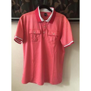 オークリー(Oakley)のオークリーゴルフポロシャツXL(ポロシャツ)