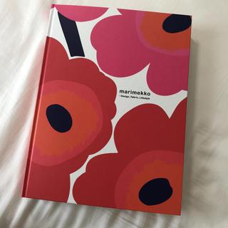 marimekko - marimekko マリメッコ展 デザイン、ファブリック、ライフスタイル ブック