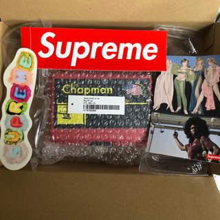 Supreme - SUPREME CHAPMAN SCREWDRIVER SET ドライバー