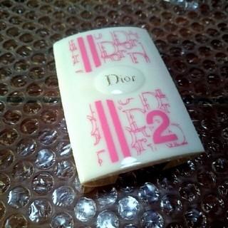ディオール(Dior)のディオール ファンデーションケース(その他)