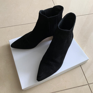 FABIO RUSCONI - FABIO RUSCONI ブーツ