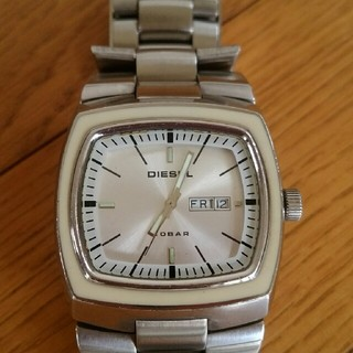 DIESEL - ディーゼル腕時計