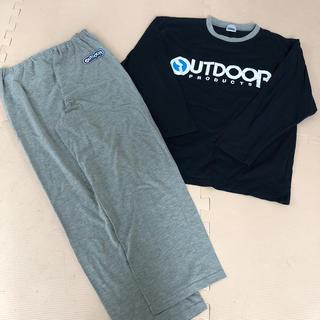 アウトドア(OUTDOOR)の男の子 パジャマ outdoor  150(パジャマ)
