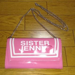 ジェニィ(JENNI)のSISTER JENNI ポシェット財布(ポシェット)