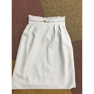 パターンフィオナ(PATTERN fiona)のスカート ♡(ひざ丈スカート)