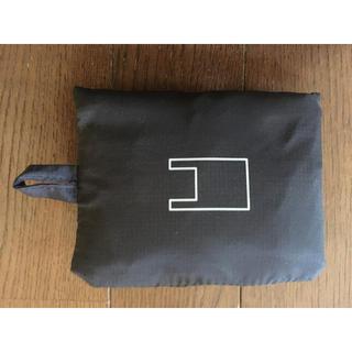 ムジルシリョウヒン(MUJI (無印良品))の無印良品 エコバッグ(エコバッグ)